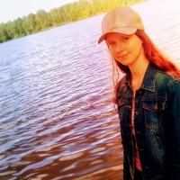 Васенина Екатерина