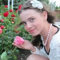 Фотография анкеты Алёнки Исаевой ВКонтакте