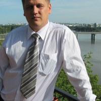 Фотография профиля Сергея Смолякова ВКонтакте
