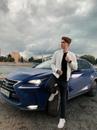Ващенко Макс | Пенза | 33