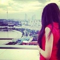 Фотография профиля Дианы Картель ВКонтакте