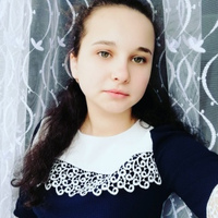 Фотография профиля Мар'яны Денисюк ВКонтакте