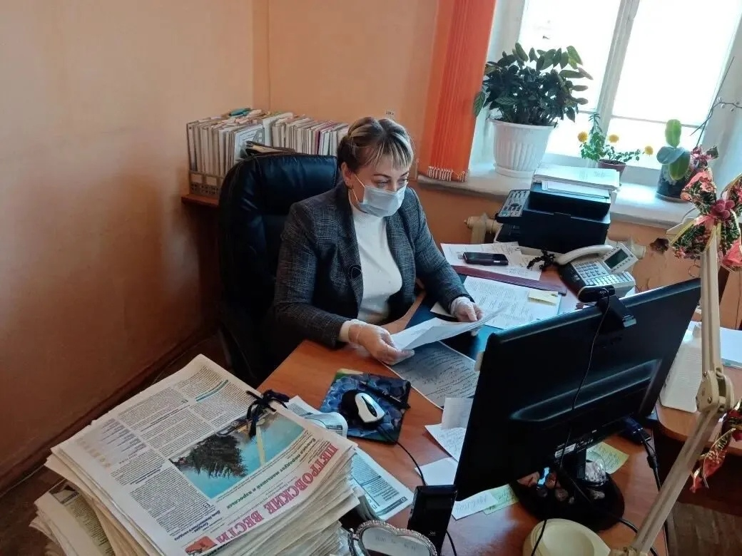 В районной администрации обсудили вопросы подписной кампании на I полугодие 2021 года