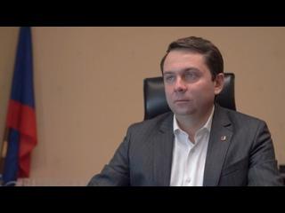 Личный пример👍 Губернатор Мурманской области, как ...