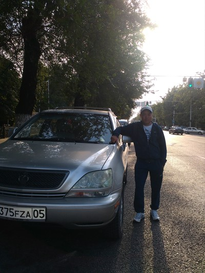 Aidos Beisenbaev