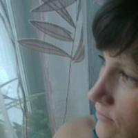 Личная фотография Оксаны Ветровой