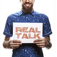 Логотип Real Talk - Английский разговорный клуб