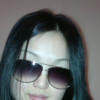 Алина Ким