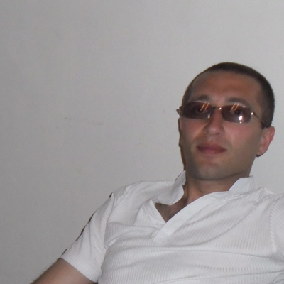 Давид, 32, Hrazdan