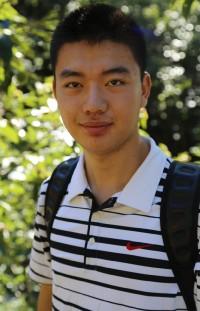 Zhou Tianyu