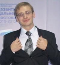 Анисимов Юрий