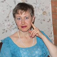 Личная фотография Людмилы Литвиновой