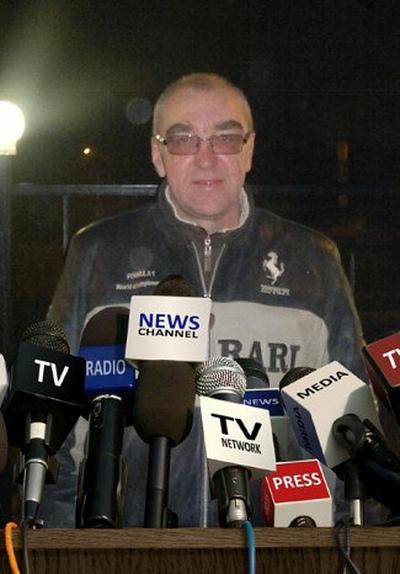 Вячеслав, 52, Orel