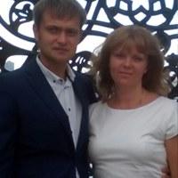 Личная фотография Евгении Гришиной