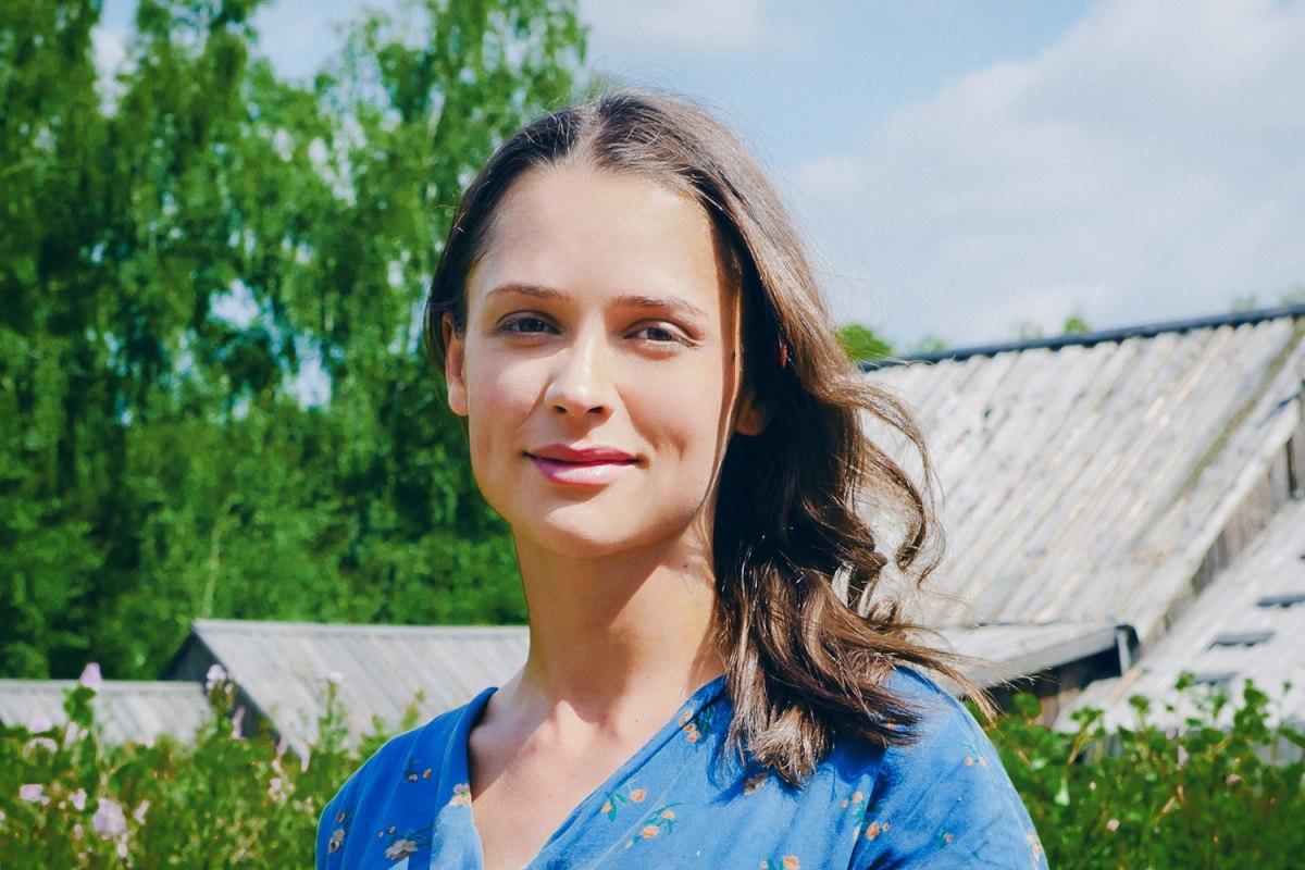 Сегодня свой день рождения отмечает Микульчина Анастасия Александровна.