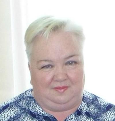 Ekaterina, 58, Syktyvkar