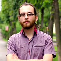 Фото профиля Максима Романова