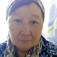 Фотография профиля Жумагули Токмамбетовой ВКонтакте