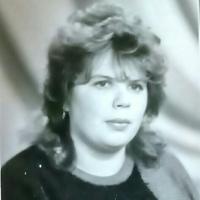 Матросова Ирина