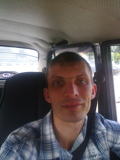 Анатолий, 35, Alekseyevka