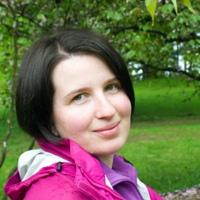 Фотография профиля Юлии Кюс ВКонтакте
