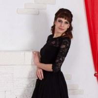 Ксения Хабарова