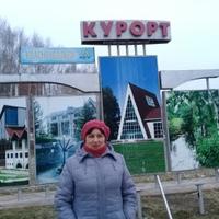 Фото профиля Резиды Гильфановой