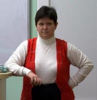 Екатерина Лискина