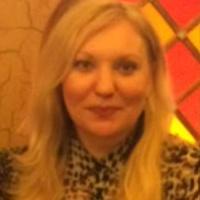 Фото профиля Марины Распоповой