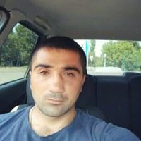 Личная фотография Армена Адамяна