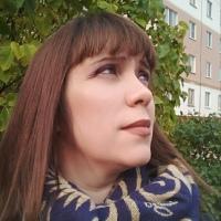 Фото профиля Оксаны Калугиной