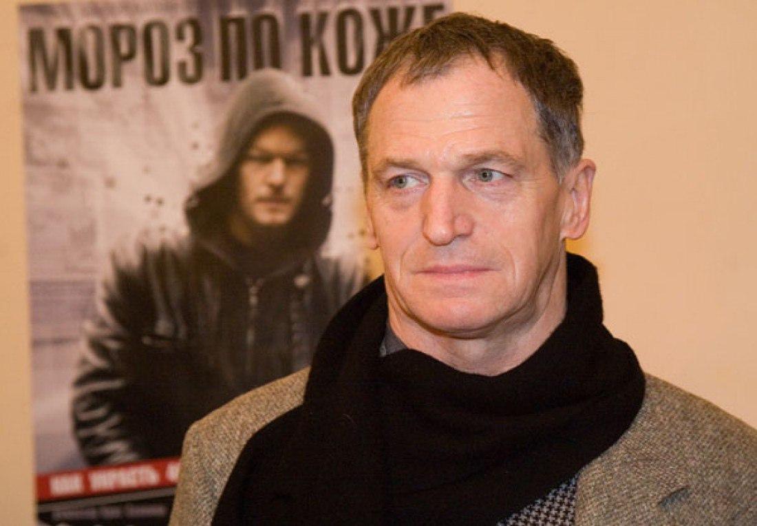 На 71-м году ушел из жизни актер Александр Яковлев.
