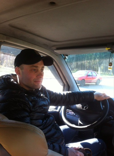 Леонид, 46, Babruysk