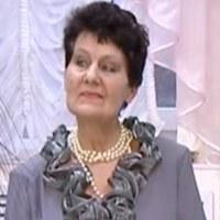 Людмила Кочерга