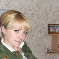 Фото профиля Ксении Овчаровой