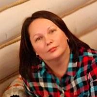 Фотография Ирины Белозёровой