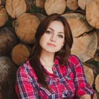 Фото Юлии Бубновой