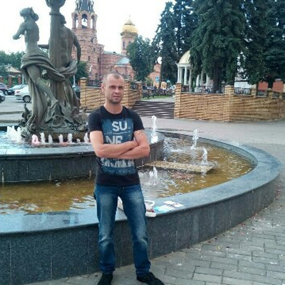 Максим, 38, Smilavichy
