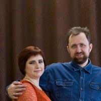 Личная фотография Тамары Тевс ВКонтакте