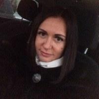 Фотография Анжелы Вологжаниной ВКонтакте