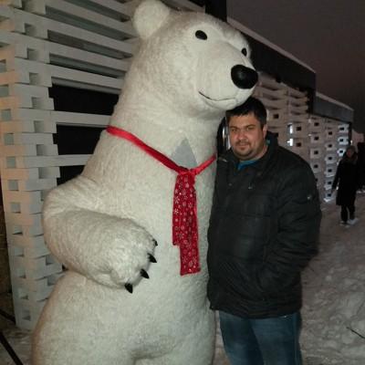 Сергей, 21, Skopin