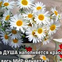 Фотография Людмилы Чупиной