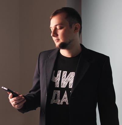 Ник Хабулиани