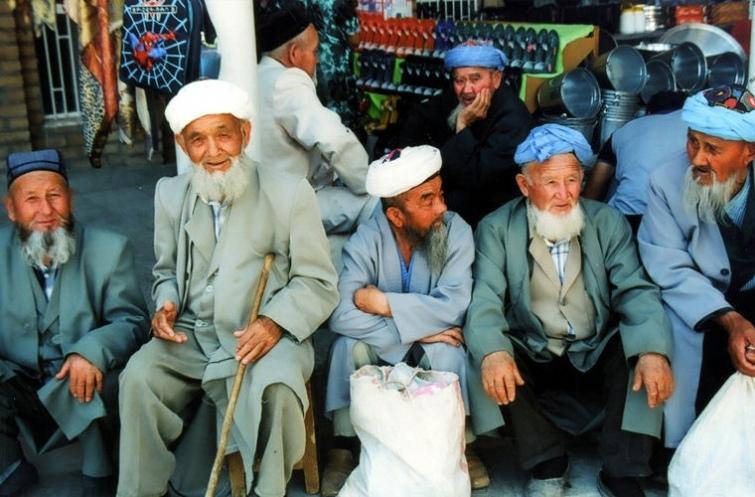 10 национальных особенностей узбеков, которые русским людям покажутся странными, изображение №1