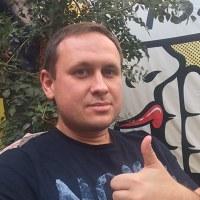 Фотография профиля Сергея Гергерта ВКонтакте
