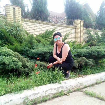 Viktoriya, 52, Luhansk
