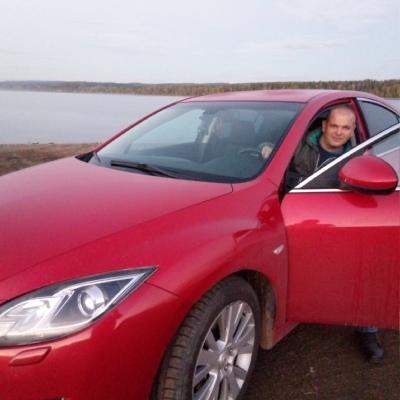 Aleksey, 34, Krasnokamsk
