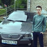 Зульфат Ильясов