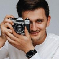 Фото Николая Рождественского