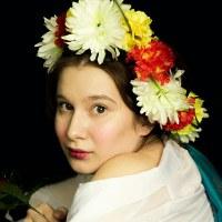 Фотография Александры Митькиной
